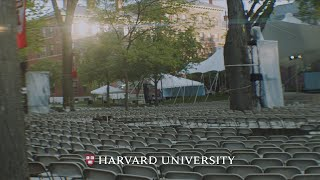 Download Harvard commencement: The calm before the storm Video