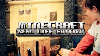 Download Minecraft Real Life Edition - VFX Short Film (EP 1) Video