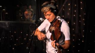 Download Kishi Bashi - Philosophize In It! Chemicalize With It! (Live on KEXP) Video