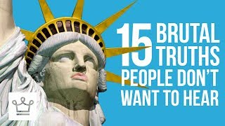 Download 15 Brutal TRUTHS People Don't Want To Hear Video