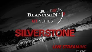 Download Qualifying - SILVERSTONE 2018 - Blancpain GT Series - Endurance Cup - FRENCH Video