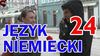 Download JĘZYK NIEMIECKI odc. #24 Video