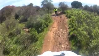 Download MTB ruta 03-02-2013 Córdoba - Trassierra Video