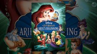 Download The Little Mermaid: Ariel's Beginning Video