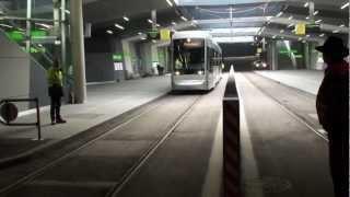 Download NVD Graz Hauptbahnhof - Straßenbahnunterführung Video