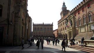 Download BOLONIA (BOLOGNA) ITALIA ULTRA HD (4K) Video