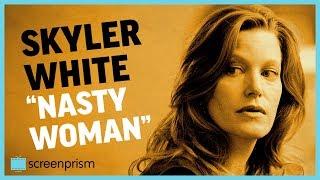 Download Breaking Bad: Skyler White, ″Nasty Woman″ Video