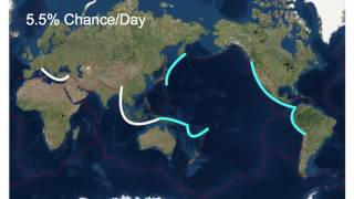 Download Earthquake Forecasting Model Success (Powerpoint Version) Video