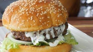 Download Pointers Transylvania Burger Recipe! Video