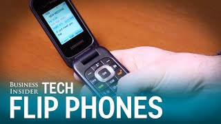 Download 9 reasons why flips phones are better than smartphones Video
