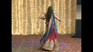 Download Professional Ladies Sangeet Choreographer Mumbai Swetha Jairam Video