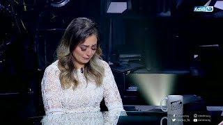 Download الفنانة هبة مجدى تنهار من البكاء فى الاستديو وتكشف حقيقة انفصالها ؟! Video