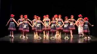 Download Centro Arte Danza (Un due tre...stella) 1° 2010 Video