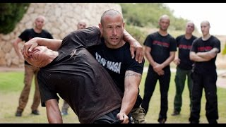 Download This is what REAL KRAV MAGA looks like! Video