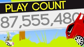 Download MOST POPULAR HAPPY WHEELS LEVELS IN THE WORLD!!! Video