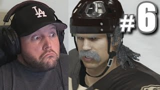 Download OWN GOAL! | NHL 17 | Be A Pro #6 Video