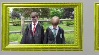 Download Harry Potter in REAL LIFE!!! Video
