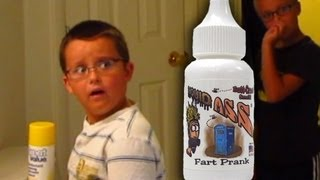 Download Smell Spray Joke Video