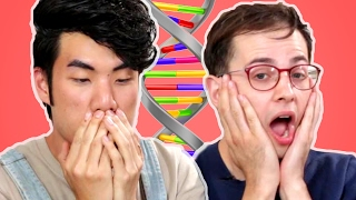 Download The Try Guys Take An Ancestry DNA Test Video