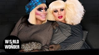 Download UNHhhh Ep 93: ″Fame″ with Trixie Mattel and Katya Zamolodchikova Video
