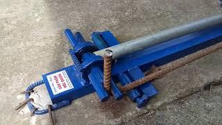 Download Bẻ mỏ sắt cây 12 22 đt 0961386838 mã sp LA có ốc chỉnh vuông Video