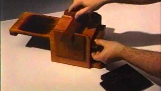 Download Early Photography: Making Daguerreotypes Video