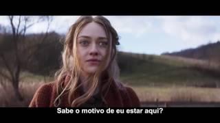 Download AMALDIÇOADA Brimstone 2017 Trailer Legendado Video