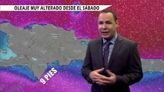 Download LUEGO DE UN TIEMPO ESTABLE SE ACERCARÁ UN VIGOROSO FRENTE FRÍO Video