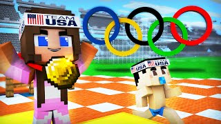Download Minecraft - WHO'S YOUR MOMMY? - BABY OLYMPICS! Video