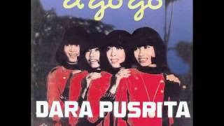 Download Dara Puspita - A Go Go (1967) Video