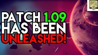Download No Man's Sky Patch 1.09 DETAILS!   Give It Thought Video