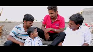 Download Me yetoy...chhota Pudhari #official Promo 3/NitinAswar/Ghanshyam darode/KFP/marathi movie 2018 Video