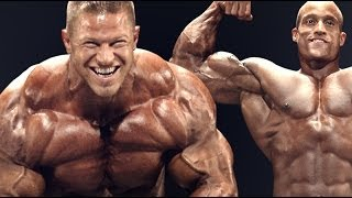 Download 2013 NPC National Championships Men's Bodybuilding & Physique Finals Video