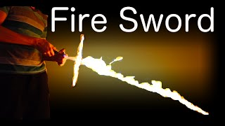 Download Fire-Saber and Other Awesome Experiments! Video