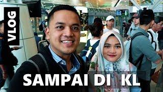 Download SAMPAI di KL MALAYSIA! Via KLIA Express | WOLO Hotel | Vlog Indonesia | Vlog Keluarga Video