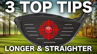 Download HIT YOUR DRIVER CONSISTENTLY LONGER & STRAIGHTER Video