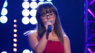 Download 13-Year Old GIRL Sings LIKE Nicki Minaj - Super Bass Song That Shocked The Judges Video