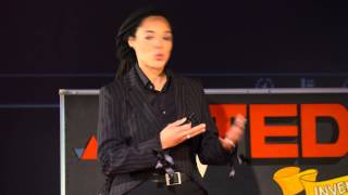 Download The power of privilege: Tiffany Jana at TEDxRVAWomen Video