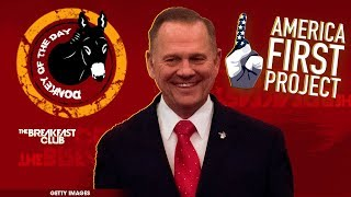 Download Alleged Pedophile Senate Candidate Roy Moore Interviews With 12-Year-Old Girl Video