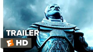Download X-Men: Apocalypse Official Trailer #1 (2016) - Jennifer Lawrence, Michael Fassbender Action Movie HD Video