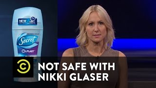 Download Not Safe with Nikki Glaser - The Economics of Being a Woman - Uncensored Video