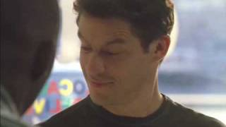 Download The Wire - Stringer and McNulty Discuss Business Video