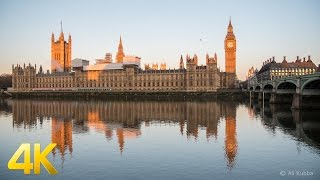 Download London in 4K Video