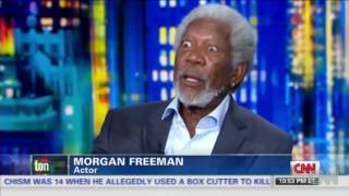 Download Morgan Freeman's Thoughts on racism and black history month!!! Video