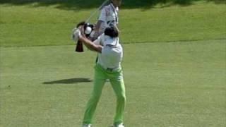 Download [300FPS] Ryo Ishikawa slow motion Iron Golf Swing (13) Video