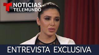 Conversaciones íntimas entre El Chapo y su esposa | Al Rojo