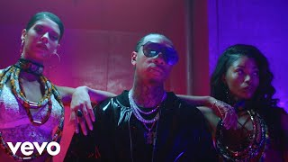 Download Tyga - Mercedes Baby ft. 24hrs Video