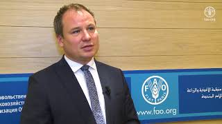 Download Remarks by Giedrius Surplys, Minister for Agriculture of the Republic of Lithuania Video
