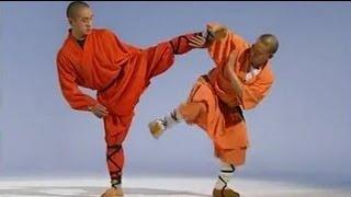 Download Shaolin kung fu combat: 18 methods Video