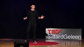 Download Levenslessen van een 17 jarige ondernemer | Mitch Woudenberg | TEDxYouth@SittardGeleen Video